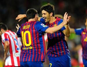 be6ddeb364 Franz Beckenbauer celebra futebol do Barcelona e exalta Lionel Messi ...