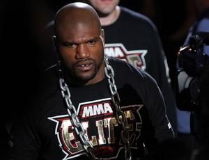 Quinton Rampage Jackson no UFC 135 (Foto: Divulgação/UFC)