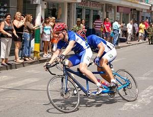 atleta do Brasil no ciclismo para o Parapanamericanos no México (Foto   Divulgação   CPB 186b95bc760a1