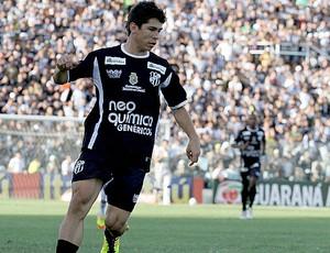 Presidente do Ceará revela interesse do Palmeiras no atacante Osvaldo |  globoesporte.com