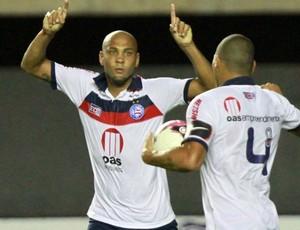 Souza; - ahia (Foto: Divulgação / Esporte Clube Bahia)