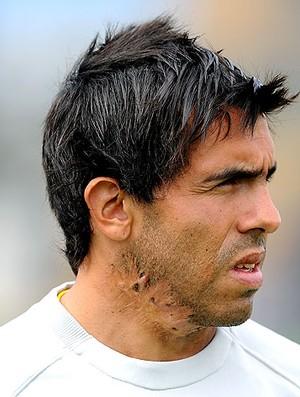 Timão confirma oferta de R  90 mi por Tevez. BBC diz que City recusou 46b0f5c513998