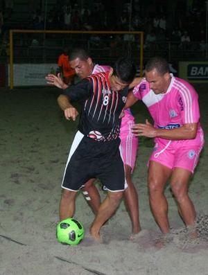 Futebol de areia Espírito Santo (Foto  Pauta Livre divulgação) ... de9a9b97d78b8