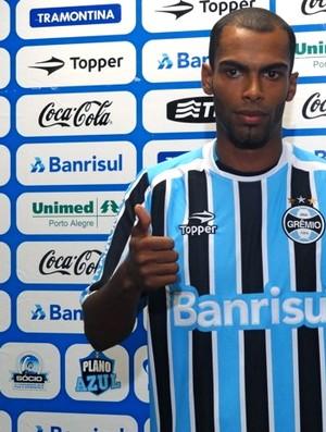 Time do Grêmio ganha forma 7c42b5d76bc1a
