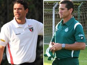 Tricolor recebe o desesperado Goiás no Morumbi e vai em busca da trinca c9a1230da091a