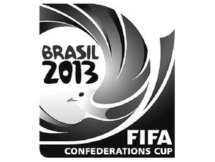 logo da  copa das confederações no Brasil (Foto: Divulgação / FIFA.com)