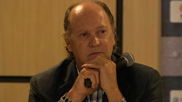 paulo roberto falcão; bahia (Foto: Reprodução/TV Bahia)