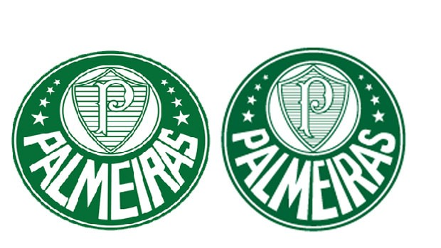 Palmeiras padroniza escudo e lança um  manual de identidade visual ... 0235a2c159a21