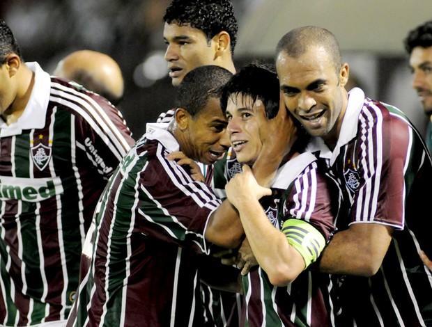 Fluminense,Conca