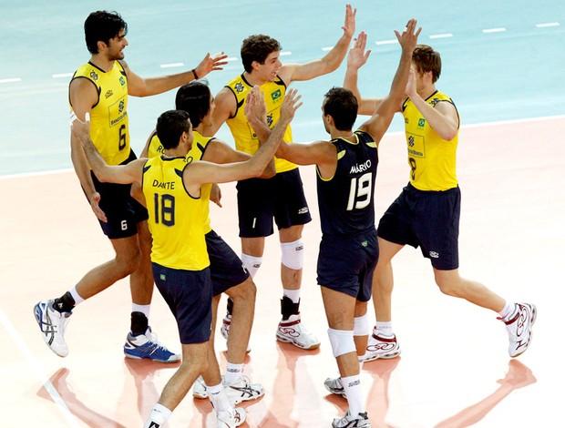 Brasil atropela a Alemanha d2d94b068f3f4