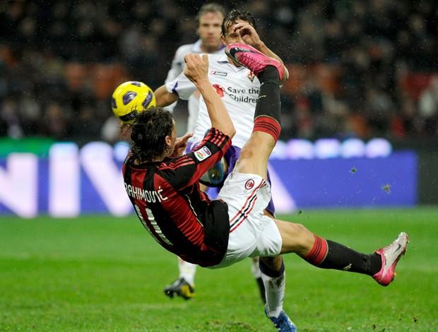 Ibrahimovic,Milan,gol