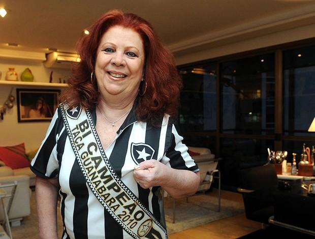 Meu Jogo Inesquecível  Túlio e o Botafogo-95 que Beth Carvalho gosta ... de1f37294e055