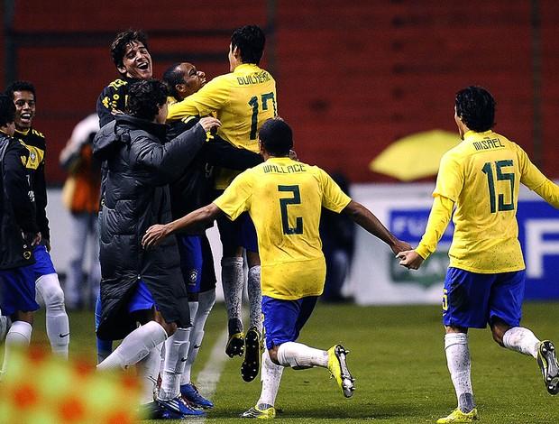 fb01955802 Brasil derrota Argentina e leva título sul-americano sub-17 pela 10ª ...