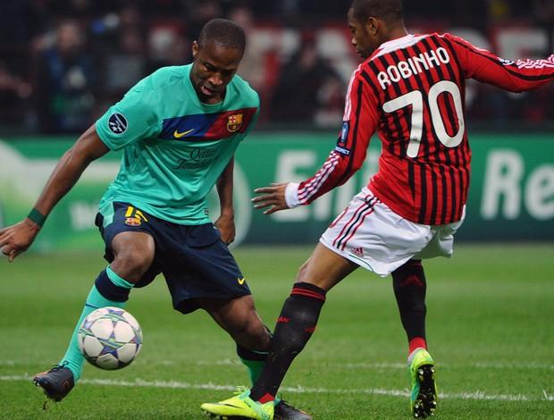 Sorteio coloca Barcelona e Milan nas quartas. Real pega a zebra Apoel 65342f403a548