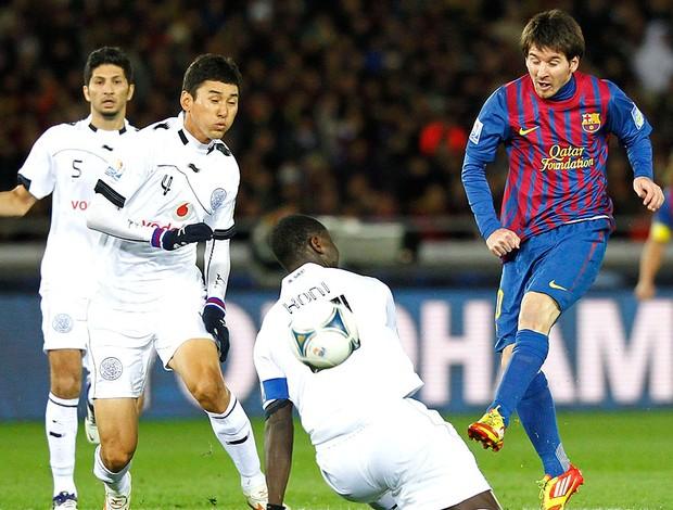 Jogo barcelona mundial