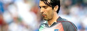 Buffon, goleiro da Itália