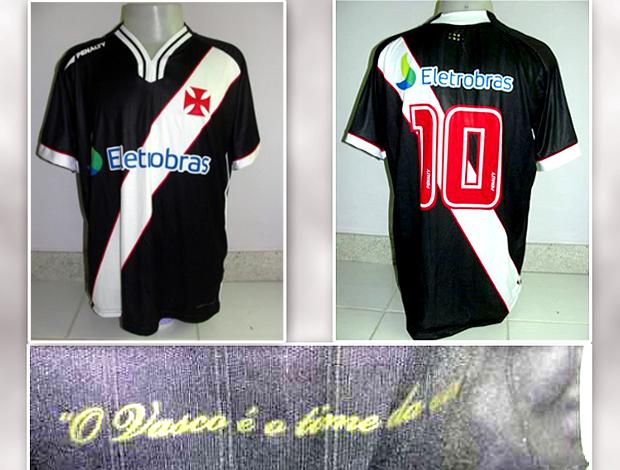 FOTOS  supostas novas camisas do Vasco circulam na internet ... 3161ad5ef42a2
