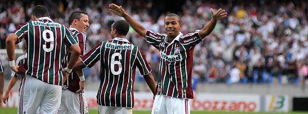 Fluminense,Mariano