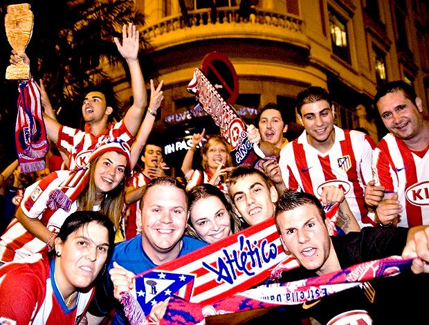 Milhares de torcedores vibram com a conquista da Supercopa da Europa em  cima do Internazionale f8d598668a26c