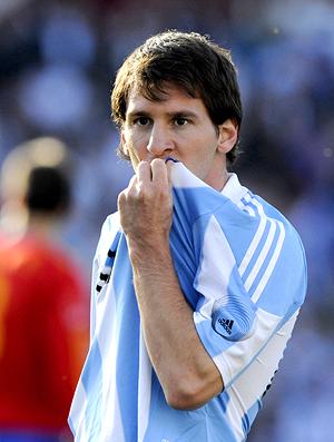 f0be2d6108 Messi exalta vitória da Argentina