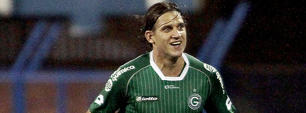 Rafael Moura,Goiás
