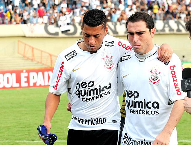 Corinthians: 2010 o ano em que os cariocas deixaram o centenário corintiano sem títulos