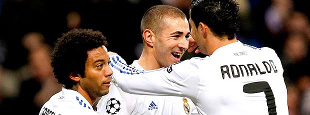 Real Madrid,comemoração