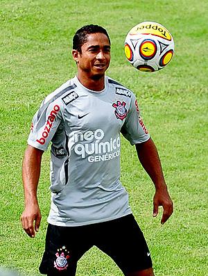 Tite escala Jorge Henrique na vaga de Ronaldo contra o Bragantino ... 44255cd4ca7c7