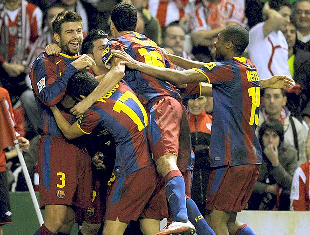 Barcelona, comemoração