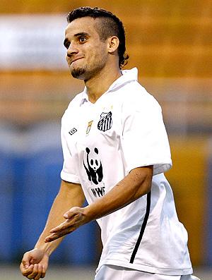 Maikon Leite, Santos
