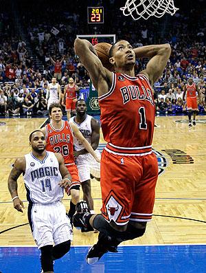 d43d504dcb83 Blog Diário  Derrick Rose faz 39 pontos e Chicago Bulls vence o ...