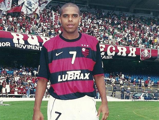Resultado de imagem para Lê flamengo mercosul 1999