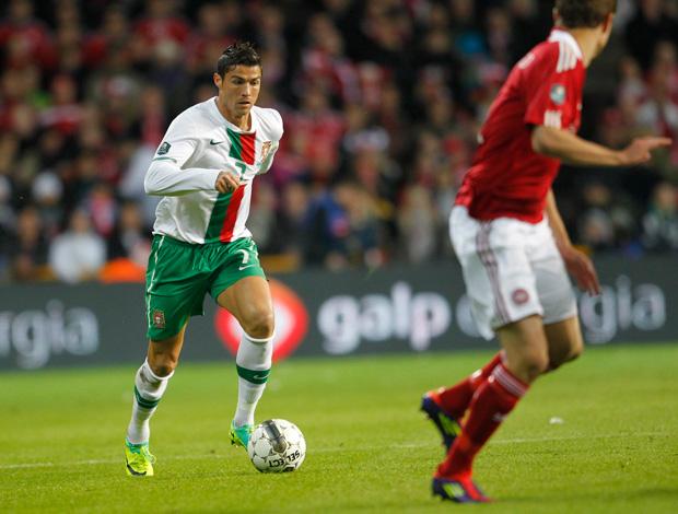 Sorteio na quinta definirá adversário da Portugal na repescagem da Euro 9d3877649c555