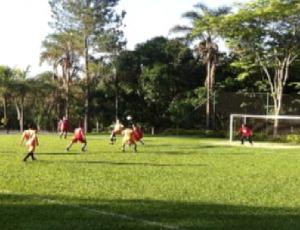Organização divulga vencedores do Torneio de Futebol 7 em Ji ... - Globo.com