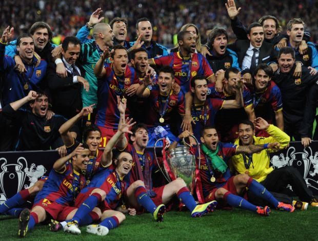 Retrospectiva 2011  Barça dá aulas e se consolida como melhor do mundo 9e80dc7f234f5