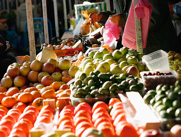 Frutas (Foto: Getty Images)