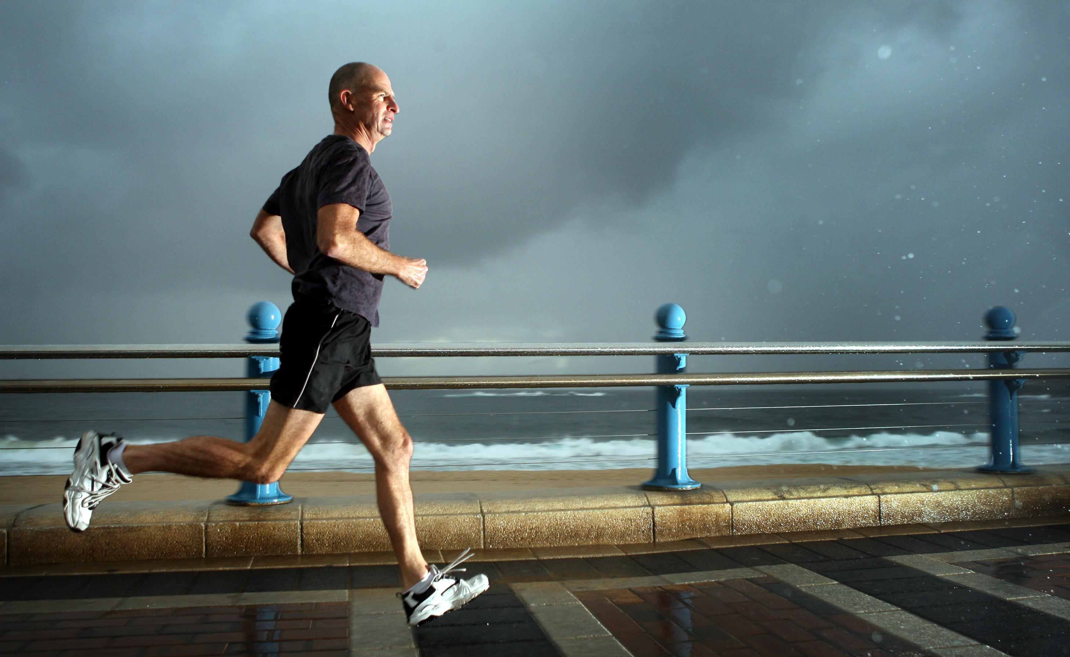 Diabetes  prática de exercícios físicos ajuda no tratamento da doença - eu  atleta  2d7cbf7e4aca4