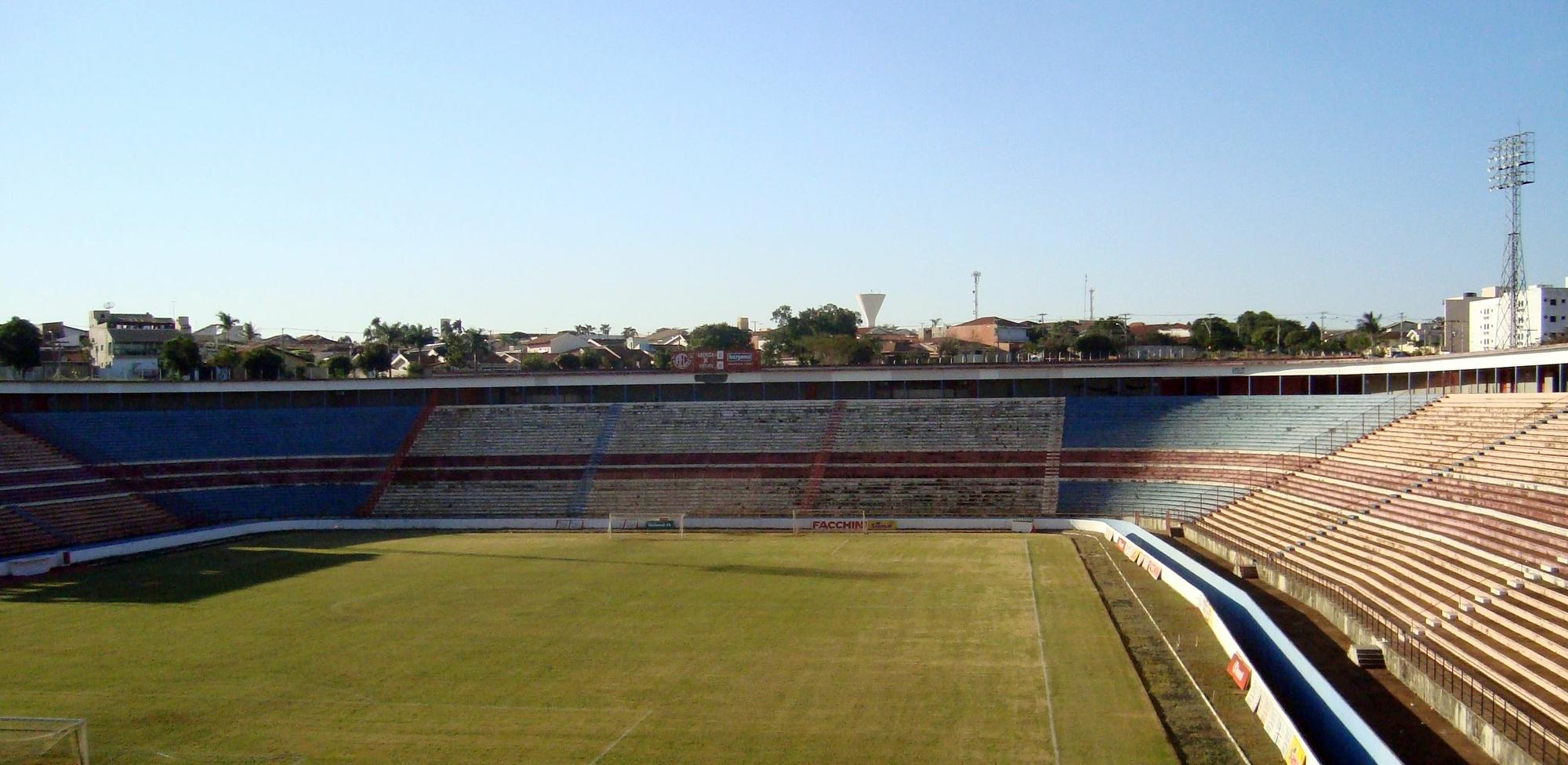 Santos e RB Brasil será em Rio Preto e ingressos estarão à venda ... - Globo.com