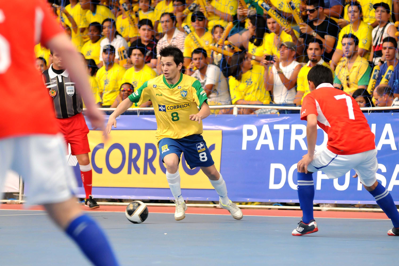 Cabreúva e Lukaian estão na final do Campeonato de Férias de ... - Globo.com