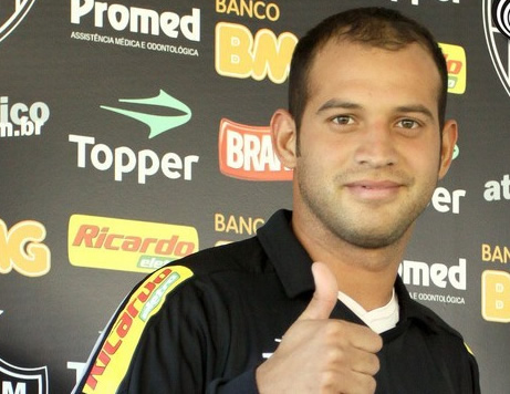 Penapolense Contrata Goleiro Marcelo Ex Corinthians E