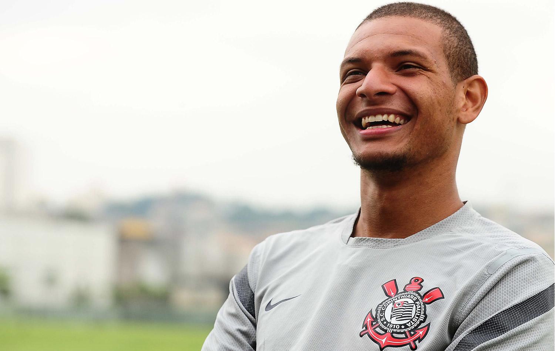 De Volta Ao Corinthians, Willian Arão Diz Que Ralf Terá
