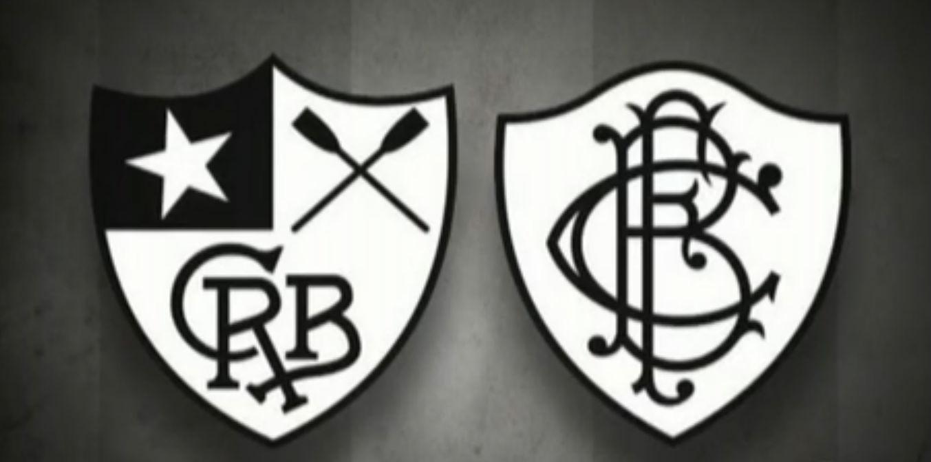 934ae3eb5b6ed Unidos pela dor  fusão do remo e futebol do Botafogo completa 70 anos
