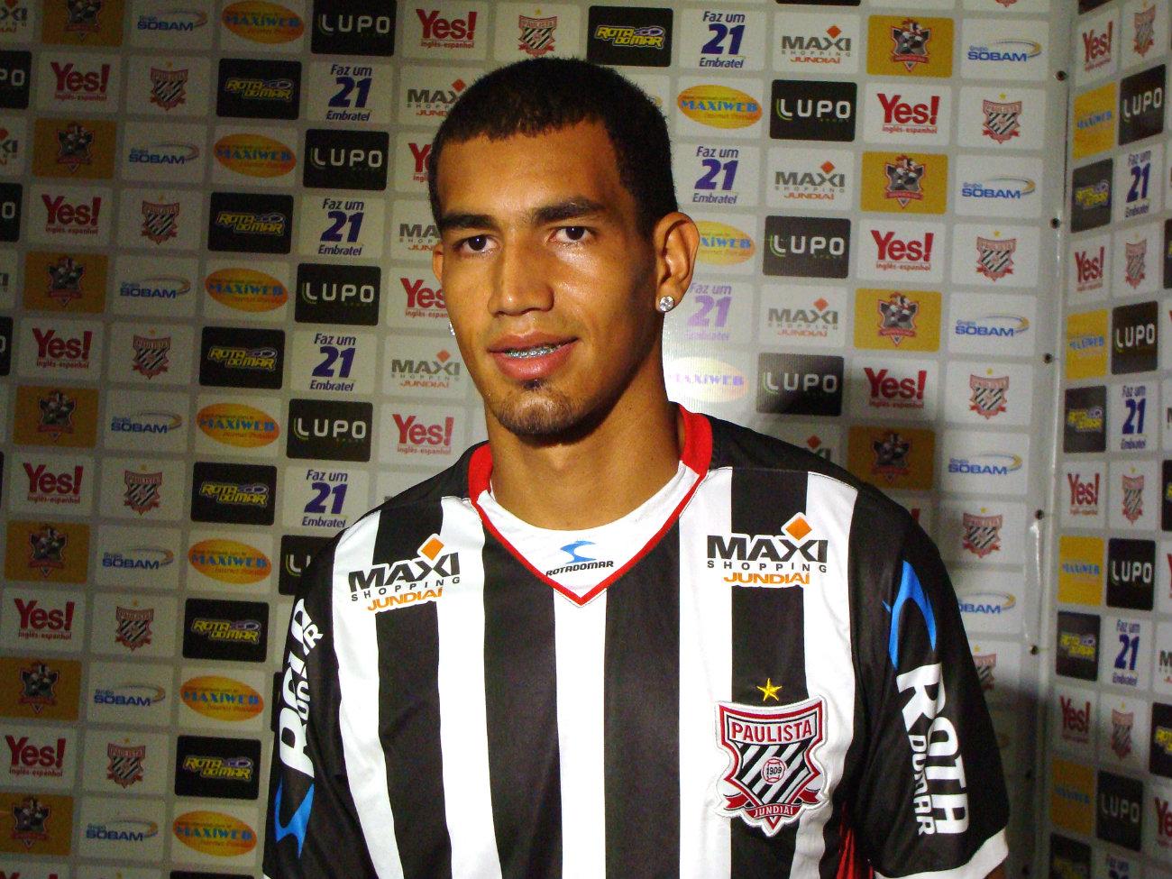 63ba98e7c0 Atlético Sorocaba contrata volante Kasado e lateral-esquerdo Allan ...