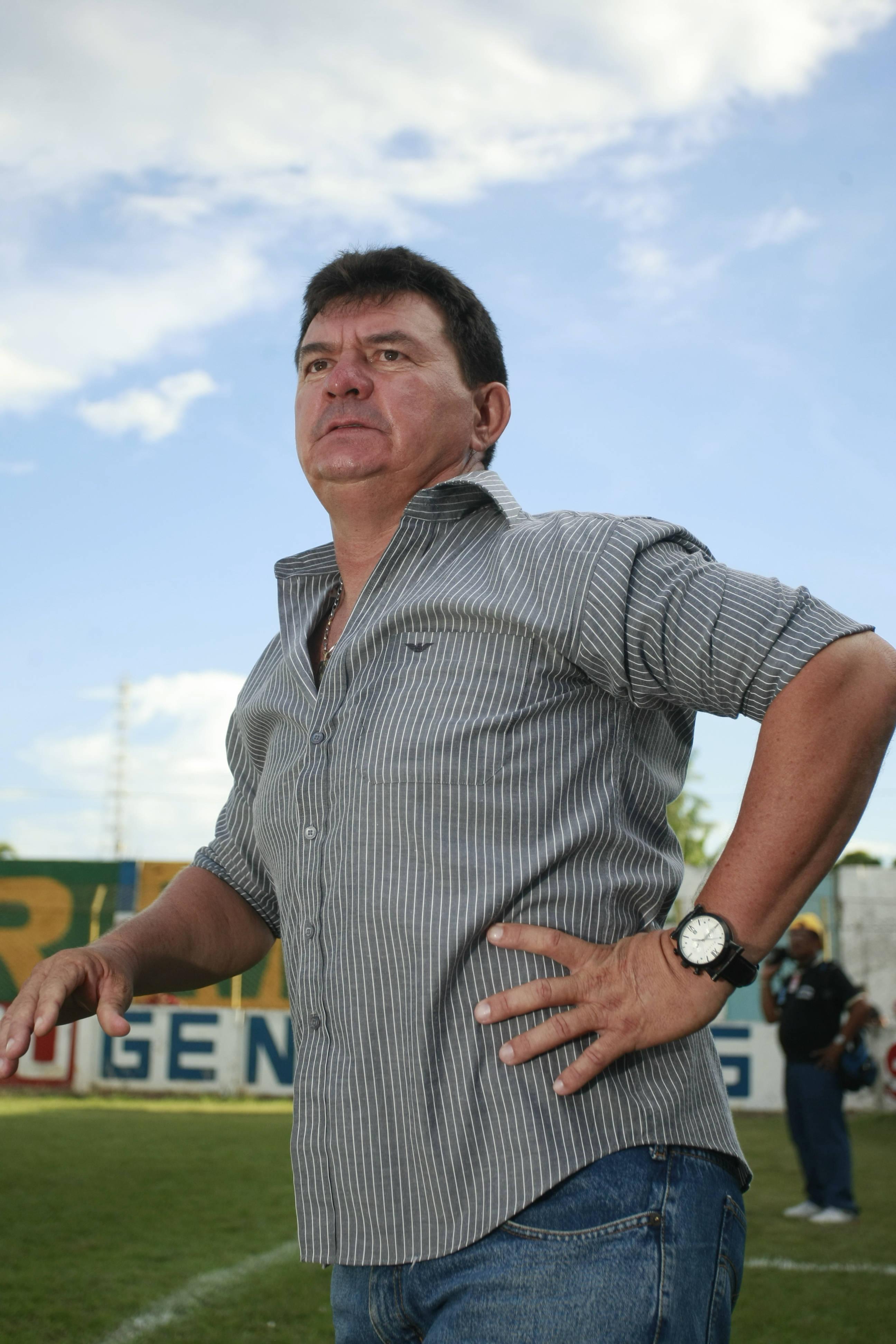 Paragominas enfrenta o Castanhal nesta quarta sem o lateral ... - Globo.com