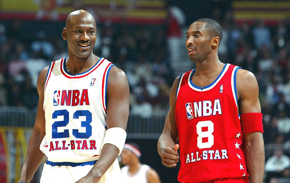 emergencia Préstamo de dinero Anotar  Livro revela recado de Kobe para Jordan: 'Sabe que chuto seu traseiro' |  globoesporte.com