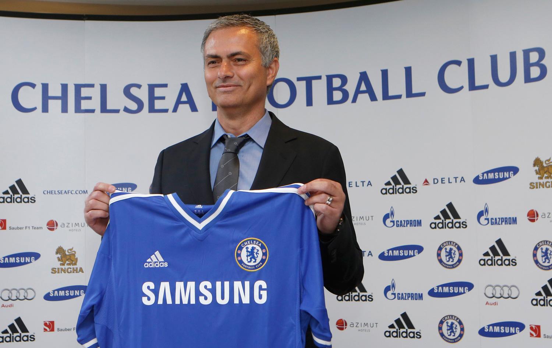 61953cdd8 Comentaristas do SporTV analisam retorno de Mourinho ao Chelsea ...