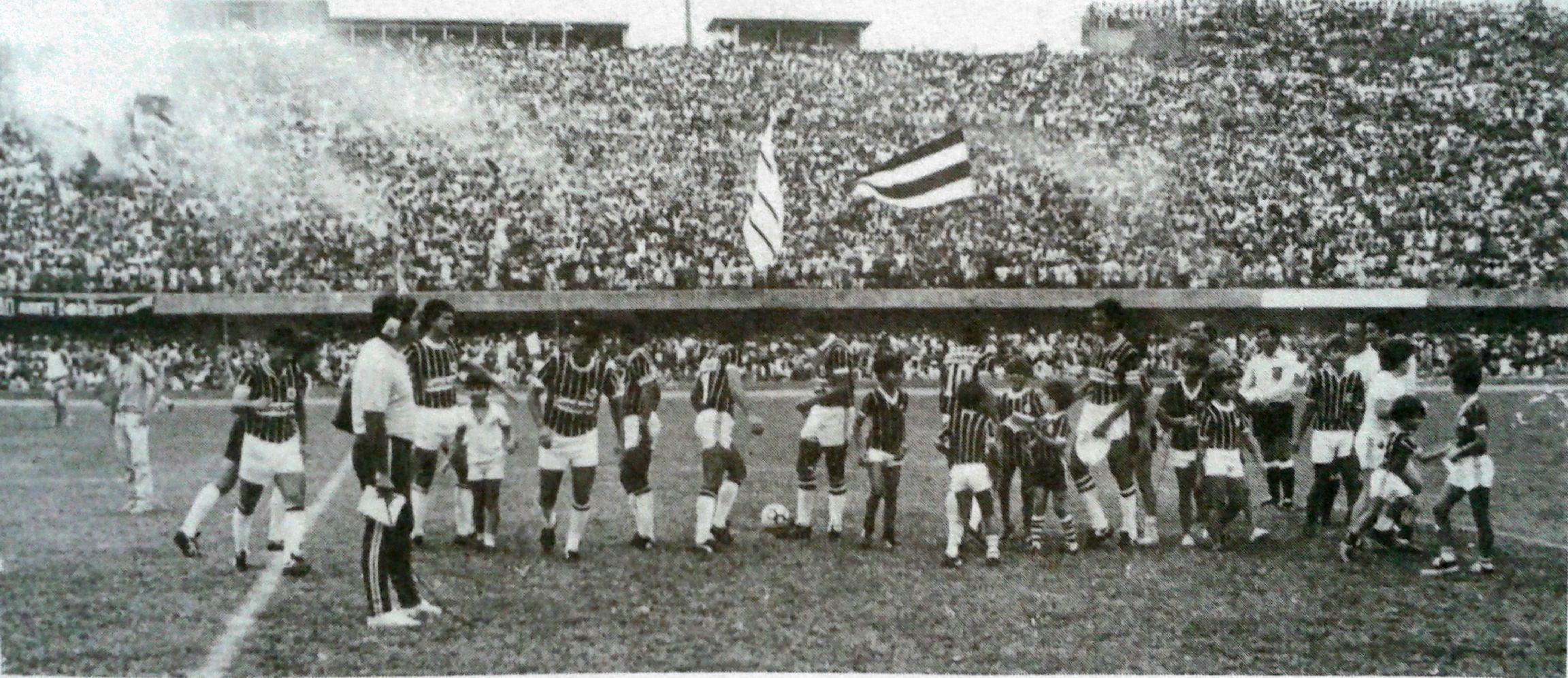 Rio Branco  100 anos de história do clube que nasceu para  ser do povo   5abec00f0dfa5