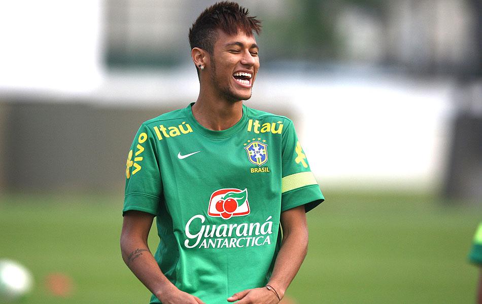 6256fdce2a679 'Neymar ganhou muito com a Copa das Confederações', diz Noriega | sportv.com