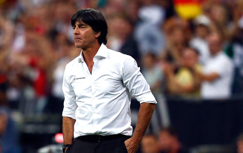 Löw confirma negociações para renovar com Alemanha até 2016 ... da90542d97a9d