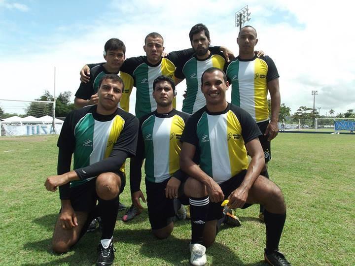 Inspirada Em Invictus Equipe De Rugby Promove Ações